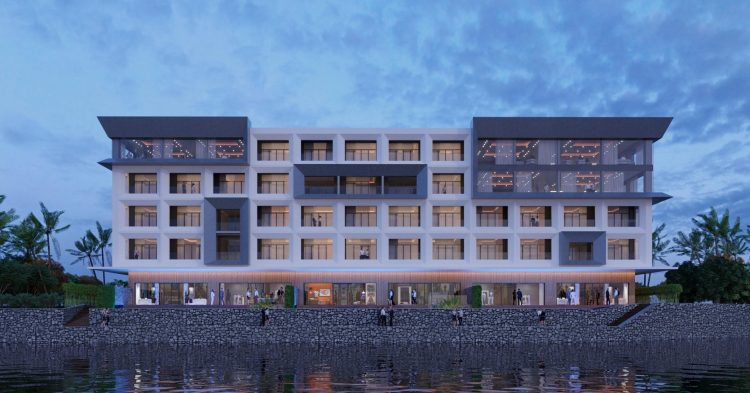Taitam Bay Hotel