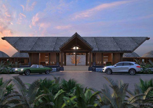 Bali Eco Hotel