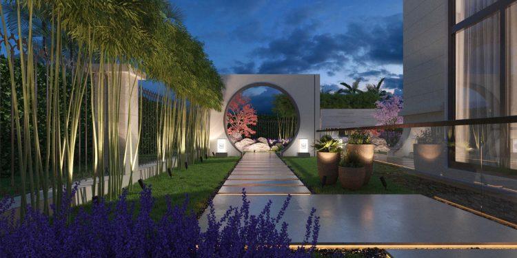Begonia Garden Villas