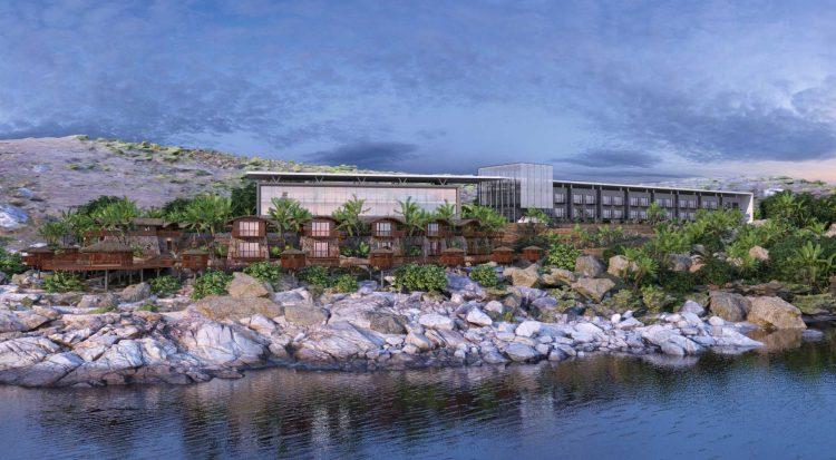 Lingshui Resort Villas
