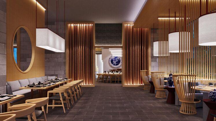 Chinese restourant