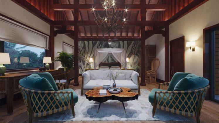 Bali Eco Villas