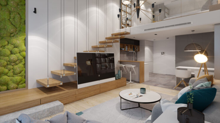 Future loft