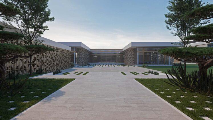 Alwaseel residence